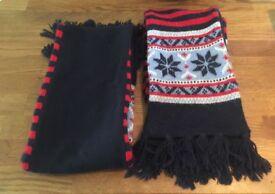 JoJo Maman scarf