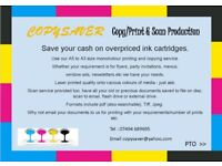 Printing And Copy Production Providing The Best Prices Available_printer_photocopier