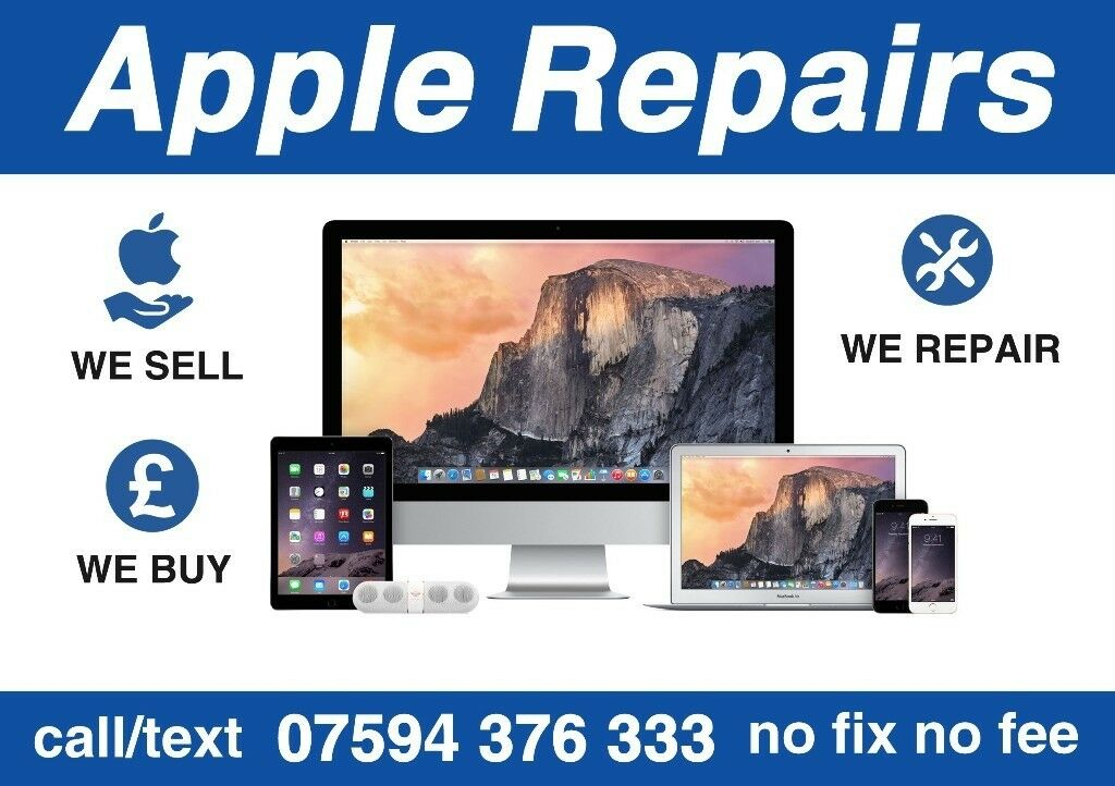 APPLE MAC REPAIRS, WE BUY, SELL, FIX APPLE MACBOOK PRO, AIR, iMAC ...