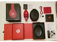 Beats Studio V1 Noise Cancelling Headphone's