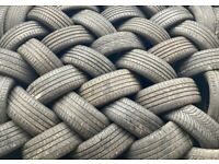 205/55 R16 205 55 16 WINTER TYRES IN PAIRS AND SETS - QUALITY USED TYRES ON SALE - PREMIUM BRANDS