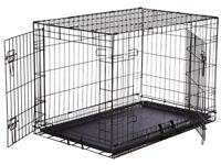 Indoor Large Dog Kennel