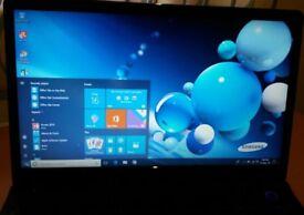 Samsung i5 Laptop