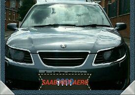 SAAB 95 HOT AERO