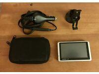 """Garmin nuvi 1300 Car Mountable 4.3"""" Widescreen Portable GPS Navigator"""
