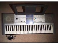 YAMAHA PSR-E323 KEYBOARD ***REDUCED*** PIANO