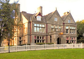 Ghost Hunt The Watermillock Bolton Plus Dinner