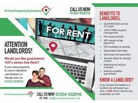 LANDLORDS INTERESTED IN PASSIVE, GUARANTEED INCOME