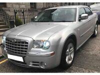 2010 Chrysler 300C, Saloon, automatic, 12 month mot, DIESEL, (maybe swap)