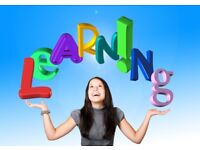 Happy Learning English Private Tuition - Boost your skills - GCSEs, IELTS, TEFL Lessons