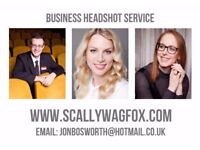 Business Headshot Service