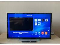 "Toshiba 32"" Full HD Smart TV"