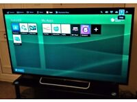 """** SONY 60"""" INCH SMART FULL HD 1080P TV **"""
