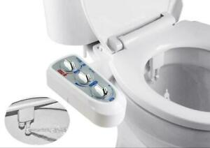 Cold / Hot Bidet Attachment - Wholesale Only