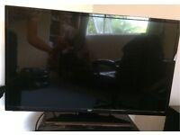 Bush 32 Inch HD TV