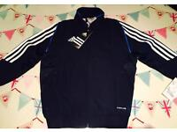 Brand New Adidas Tracksuit Top, 6 years