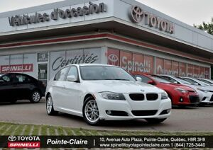 2011 BMW 3 Series 323i LEATHER, MAGS