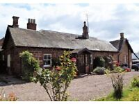 5-bed cottage for sale Inchture, Perthshire