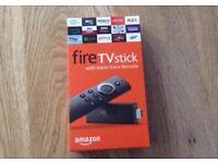 Amazon Firetv Stick with the latest Kodi 17.6 & other Apps