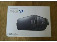 Samsung Gear VR - NEW SEALED BOX