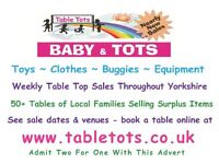 BRIGHOUSE Baby & Childrens Indoor Market