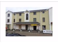 A 2 Bedroom Flat to Rent in Market Square Pontypool
