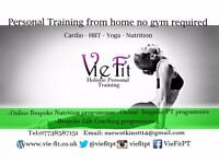 Personal Trainer, Wibsey Personal Trainer, Female Personal Trainer