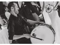 Davul Zurna Zaffa London Drummer Available