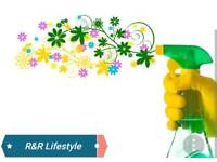 R&R Lifestyle Cleaning and Housekeeping Services