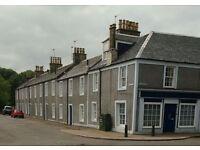 1 Bedroom flats – Wood Street, Ayr Street & Mill Square, Catrine