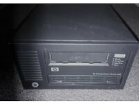 HP Storageworks LTO-4 Ultrium 460