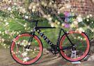 FREE to customize GOKUCYCLES single speed bike road bike track bike fixed gear bicycle fixied  w3