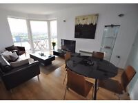 1 BEDROOM PROPERTY IN SEACON TOWER AVAILABLE NOW! AMAZING FACILITIES AND FEW MINS FROM CANARY WHARF!