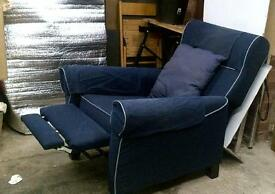 Ikea reclining chair