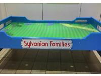 Sylvanian Families - play table - very hard to find - now £80