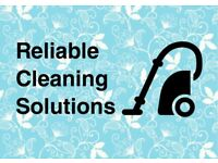 End of Tenancy Cleaning, Domestic Cleaning and Commercial Cleaning Portsmouth