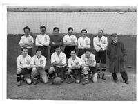Melbourne Sports FC - Mens Saturday football Team