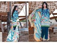 Asian Pakistani & Indian suits