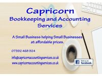 Bookkeeping and Accountancy Services