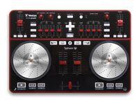Vestax Typhoon DJ Audio Controller