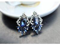 ◇ mendrrie ◇ Masquerade Earrings ◇ Trendy Handmade Jewellery ◇