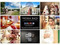 Female Asian Wedding Photographer & Cinematographer Team