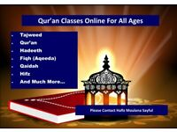 Quran Classes Online For kids and Adults