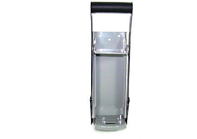 16oz and 8oz Aluminum Can Crusher Wall Mount Recycling  and bottle opener  AJ