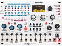 Rainmaker Intellijel Eurorack synth module