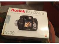 Kodak Easy Share Camera/Video