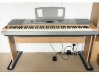 Yamaha Keyboard DGX620 Portable Grand in excellent condition