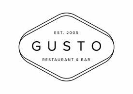 Pizza Chef. Gusto Leamington Spa - up to £8.50 plus bonus