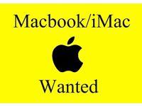 I buy MACBOOK PRO FOR CASH or Macbook Air, iMac
