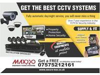 Full HD CCTV 1080p System [SPECIAL OFFER], Supply & Install across London & Essex